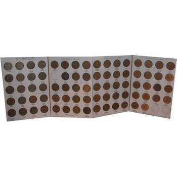 Australia Penny Collection (1911 to 1964, includes 1925 and 1946 missing only 1930)