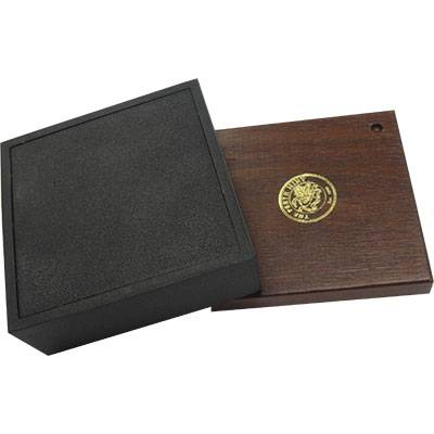 1/20oz Perth Mint Australian Gold Coin Display Box