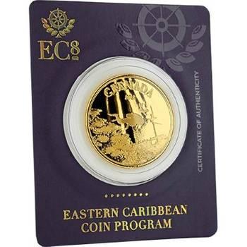 1oz 2018 Grenada Diving Paradise Gold Bullion Coin (Brand New Coins)