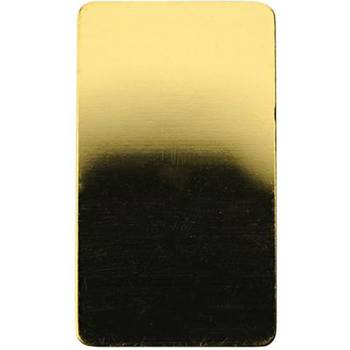 1/100 oz Scottsdale Gold Bullion Minted Bar