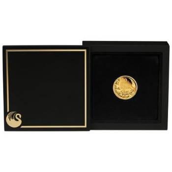 1/4 oz 2020 80th Anniversary Of The Battle Of Britain Gold Proof Coin