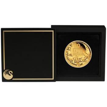 2 oz 2020 80th Anniversary Of The Battle Of Britain Gold Proof Coin