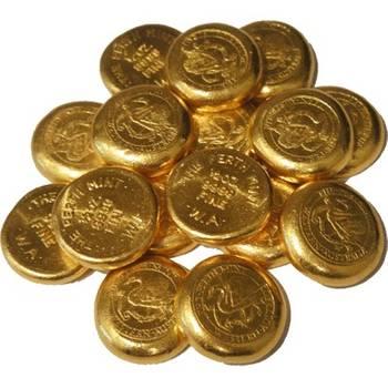 1/2oz Perth Mint Cast Gold Bullion Bar (Brand New Bars)