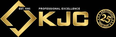 KJC Bullion - 25 Years