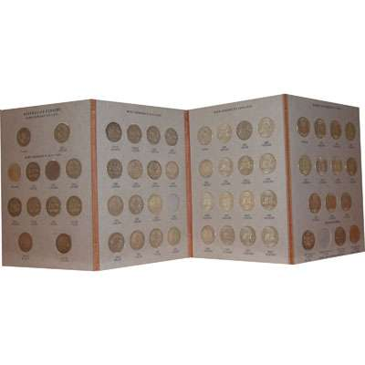 Australia Florin Collection (1910 to 1963, excludes 1932 and 34/35 Melbourne Centenary)