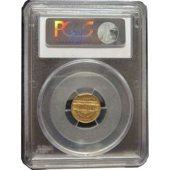 1916 USA McKinley Dollar Gold Coin