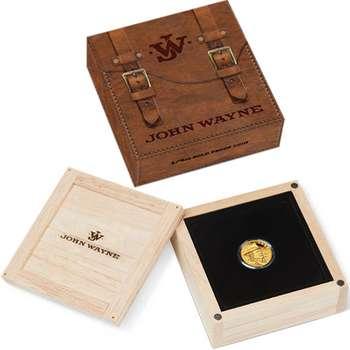 1/4 oz 2020 John Wayne Gold Proof Coin