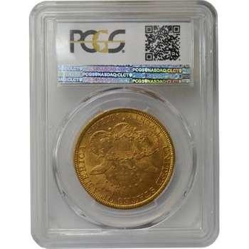 1879 USA S Twenty Dollars Liberty Head Gold Coin