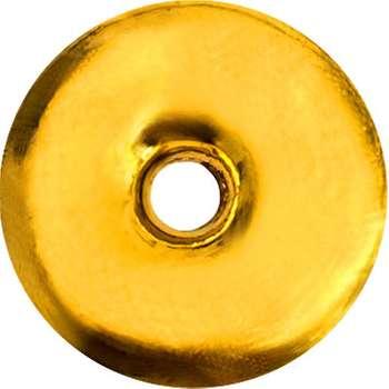 37.5 g ABC Tael Gold Bullion Cast Bar
